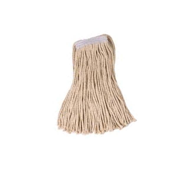Mopa de algodón punta cortada 340gr