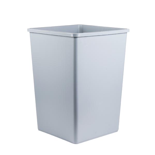 Contenedor interno para basurero PLAZA, 121 lts