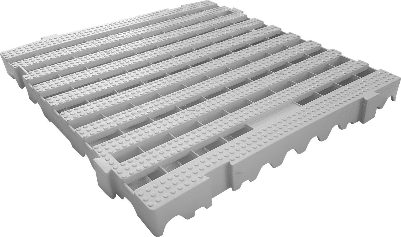 Tarima modular 50x50
