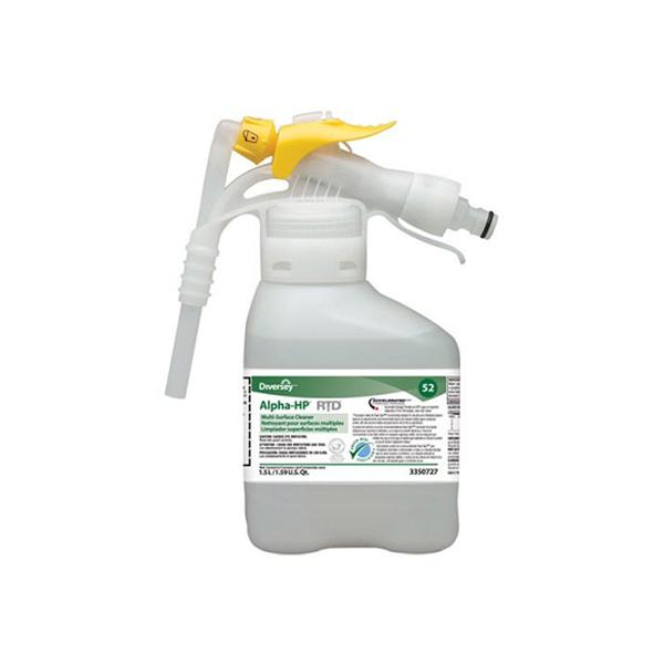 Desinfectante JFLEX ALPHA HP x 1,5 lts