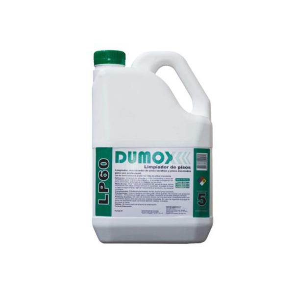 Limpiador de pisos Dumox LP60 x 5lts