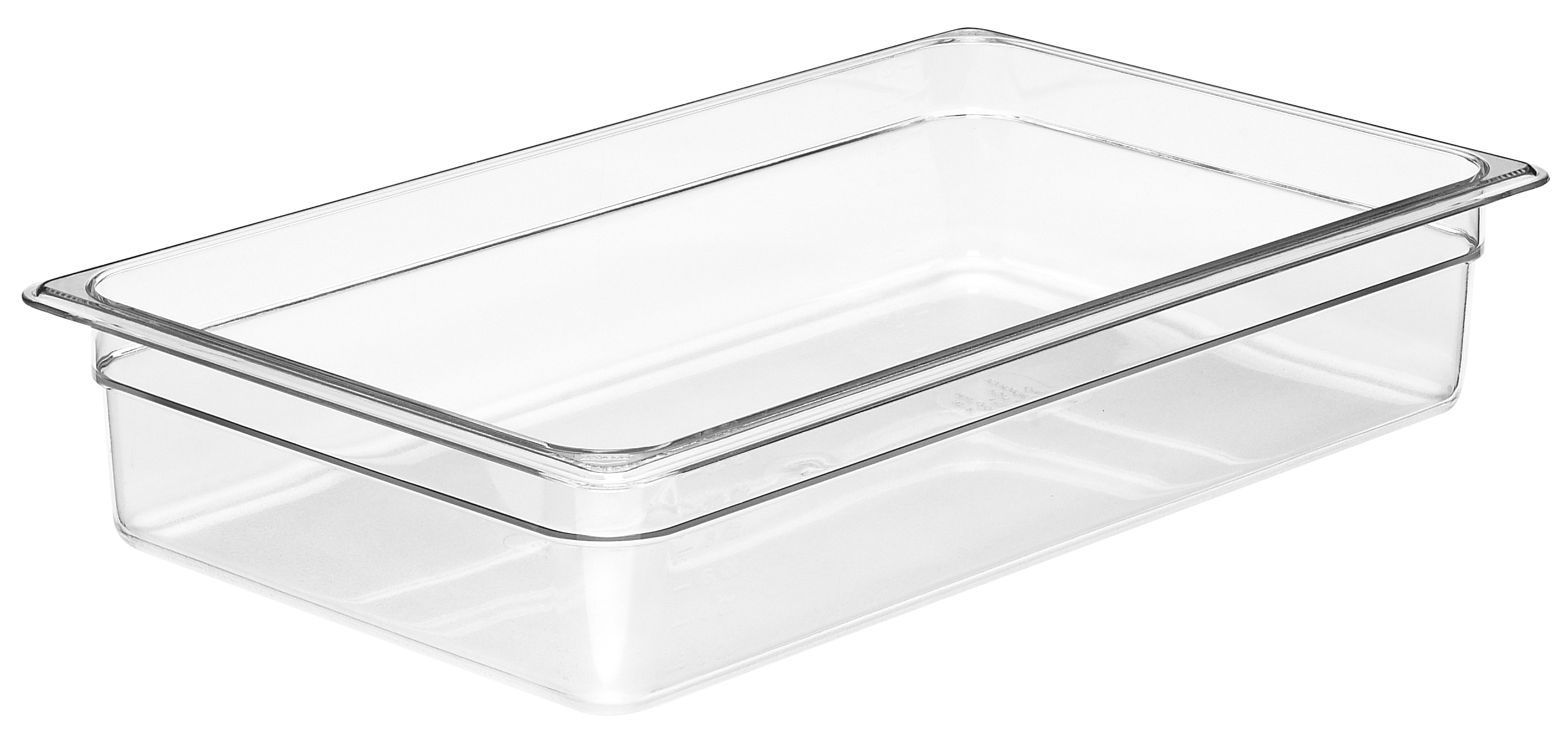 RECIPIENTE FOOD PAN 13LTS. - GN1/1 (53x32cm)