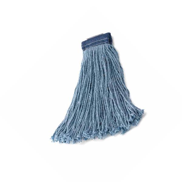 Mopa mezcla de algodón con fibras sinteticas, 453gr