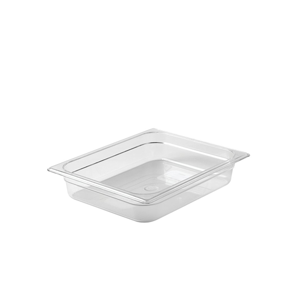 Recipiente Food Pan 6 lts. GN1/2 (32,5 X 26,5CM)