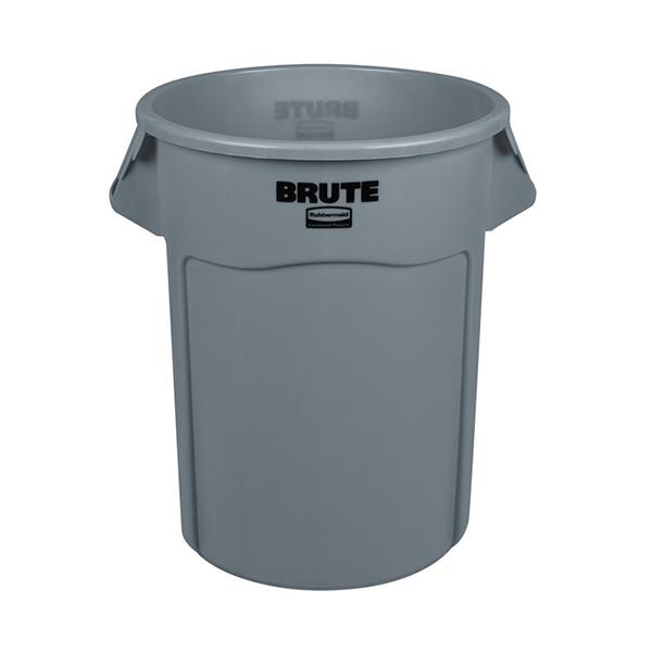 Contenedor Brute 166.5lts.- Gris