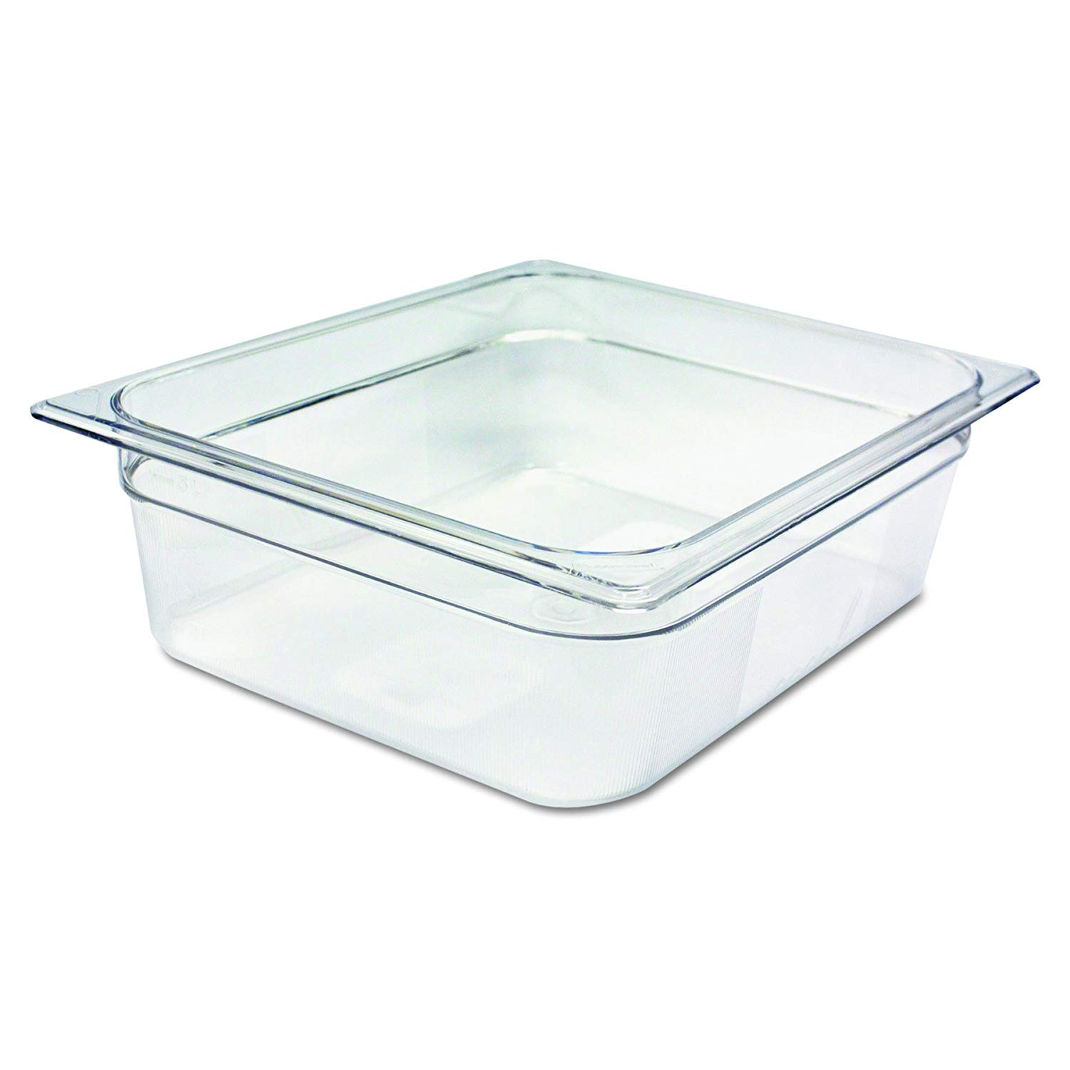 RECIPIENTE FOOD PAN 6LTS. GN1/2 (32,5 X 26,5CM)