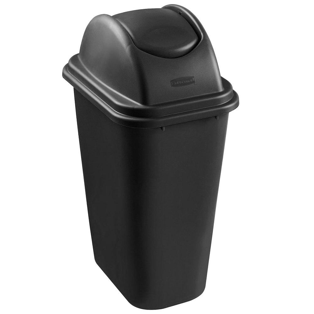 Tapa basculante para papelera Wastebasket de 38.8 litros