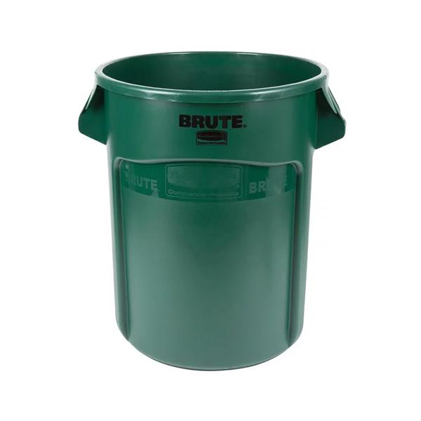Contenedor BRUTE de 75 lts Verde