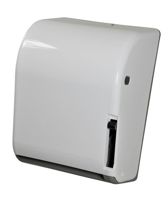 Dispensador ABS a palanca p/bobina