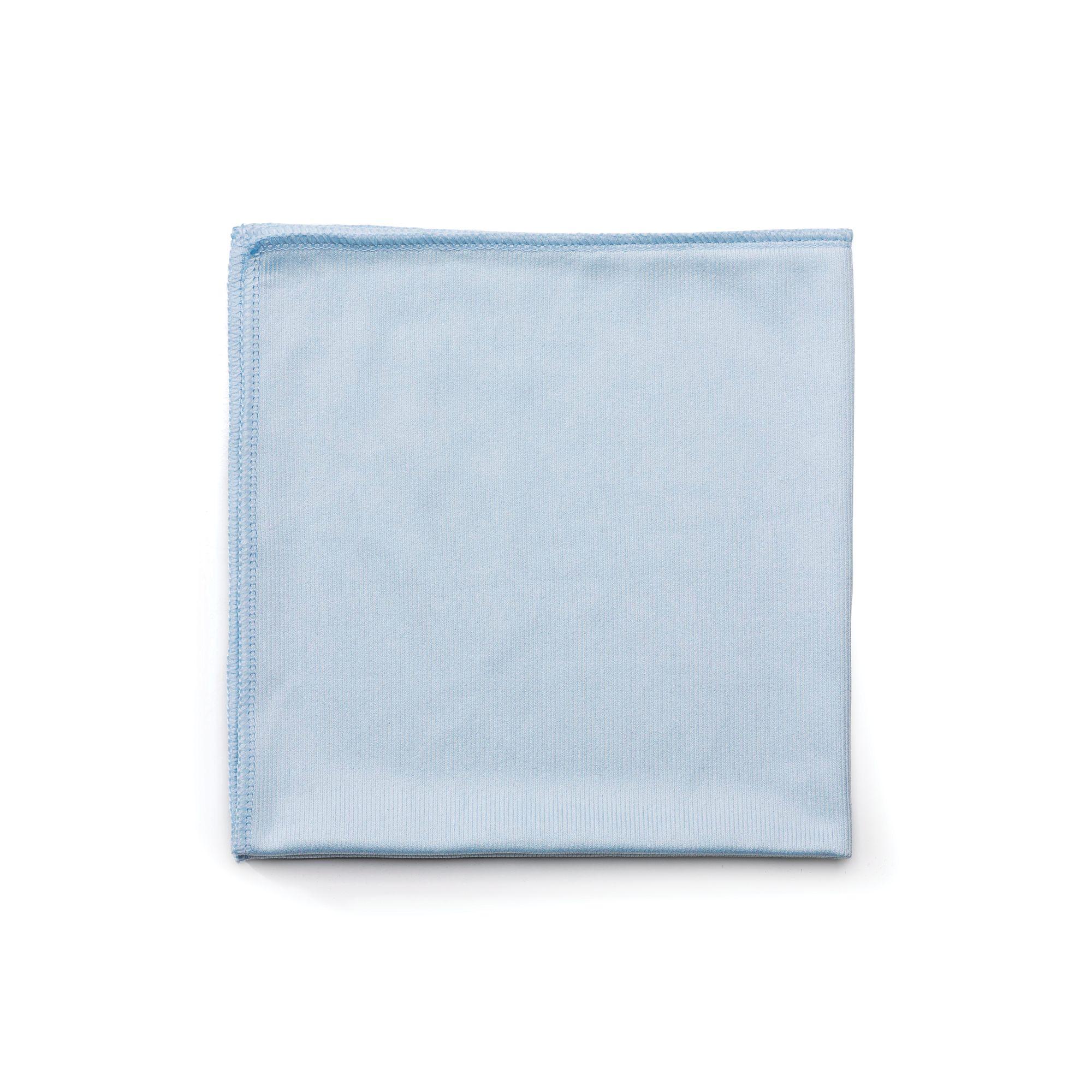 Paño de microfibra para vidrio/espejo