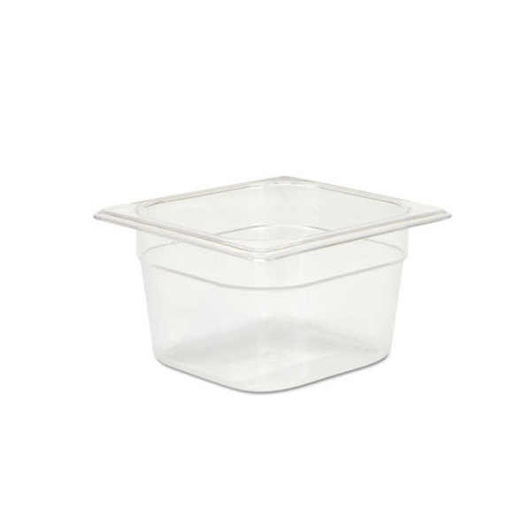 Recipiente Food Pan 10,8 lts. GN1/2  (32,5 X 26,5CM)