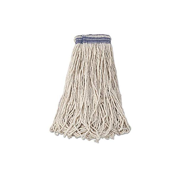 Mopa de algodón punta bucle, 680 gr